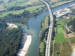 Kanutour auf der Isar und Donau